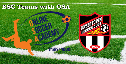 OSA Summer Camp
